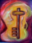 Obras de arte:  : Nicaragua : Managua :  : La llave de mi interioridad