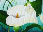 Obras de arte:  : Panamá : Colon-Panama : Panamá_Ciudad : Flor de Luz