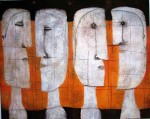 Obras de arte: America : México : Mexico_Distrito-Federal : Mexico_D_F : UN PLACER