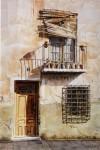 Obras de arte: Europa : España : Murcia : Lorca : PERSIANA ROTA