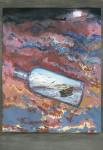 Obras de arte: Europa : España : Galicia_Pontevedra : Redondela : Absolut calm