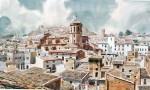 Obras de arte: Europa : España : Murcia : Lorca : LORCA
