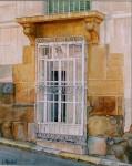 Obras de arte: Europa : España : Murcia : Lorca : SIN VISILLOS