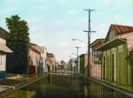 """Obras de arte:  : Rep_Dominicana : Duarte : San_Francisco_de_Macoris : """"CALLE LUPERON"""""""
