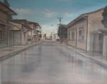 """Obras de arte:  : Rep_Dominicana : Duarte : San_Francisco_de_Macoris : """"CENTRO HISTORICO DE SAN FCO."""""""