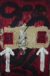 Obras de arte:  : España : Madrid : Madrid_ciudad : RED JAPANESE