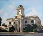 "Obras de arte:  : Rep_Dominicana : Duarte : San_Francisco_de_Macoris : ""AYUNTAMIENTO DE SAN FCO. DE MACORIS"""