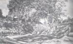 "Obras de arte:  : Rep_Dominicana : Duarte : San_Francisco_de_Macoris : ""EL RIO JAYA I"""