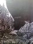 Obras de arte: America : México : Mexico_Distrito-Federal : Magdalena_Contreras : LA LEYENDA DE MIMIR
