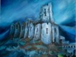 Obras de arte: Europa : Italia : Calabria : lameziaterme : castello