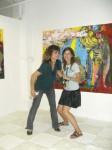 Obras de arte: Europa : España : Galicia_Lugo : lugo_ciudad : exposición NY