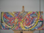 Obras de arte:  : Estados_Unidos : Florida : orlando : LOS PAJAROS
