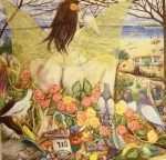 Obras de arte:  : Estados_Unidos : Florida : orlando : LO QUE OCULTA EL MAR