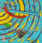 Obras de arte: America : Colombia : Santander_colombia : Bucaramanga : Tsunami.