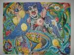 Obras de arte:  : Estados_Unidos : Florida : orlando : LA FIESTA