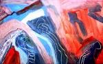 Obras de arte: America : Argentina : Buenos_Aires : Ciudad_de_Buenos_Aires : RAYADOS