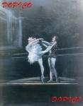 Obras de arte:  : España : Galicia_La_Coruña : coruña : Ballet