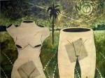 Obras de arte:  : Cuba : Ciego_de_Avila : Ciego_de_Avla : Restos del paraíso