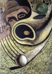 Obras de arte:  : Cuba : Ciego_de_Avila : Ciego_de_Avla : La Imagen del criterio II