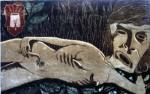 Obras de arte:  : Cuba : Ciego_de_Avila : Ciego_de_Avla : Límite de un sueño