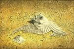 Obras de arte:  : Cuba : Ciego_de_Avila : Ciego_de_Avla : Transfiguración