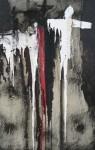 Obras de arte: Europa : Espa�a : Valencia : Olocau : sin titulo