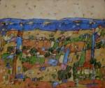 Obras de arte:  : España : Comunidad_Valenciana_Alicante : alcoy : paratge