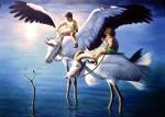 Obras de arte: America : Perú : Arequipa : Arequipa_ciudad : La esperanza