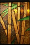Obras de arte: America : Panamá : Panama-region : Panamá_centro : bambú