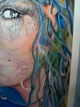 Obras de arte: America : Argentina : Rio__Negro : Bariloche : DUAL Detalle bailarinas