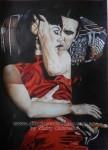 Obras de arte: America : Argentina : Buenos_Aires :  : Chizuko y Diego - Tango pasión