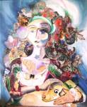 Obras de arte: America : Argentina : Buenos_Aires : Ciudad_de_Buenos_Aires : El tesoro escondido