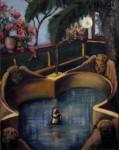 Obras de arte: Europa : Italia : Calabria : lameziaterme : FONTANA