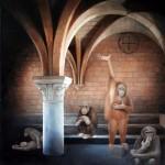 Obras de arte: Europa : Francia : Ile-de-France : Versailles_ciudad : a cappella