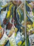 Obras de arte: America : México : Mexico_Distrito-Federal : Coyoacan : Toltalidad del Oraculo Diptico P 2