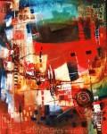 Obras de arte: America : Argentina : Buenos_Aires : ADROGUE : Tiempo Sin Tiempo