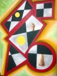 Obras de arte:  : Colombia : Antioquia : Medellin : Estrategia de la operación jaque