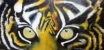 Obras de arte:  : Colombia : Antioquia : Medellin : Hay miradas que...