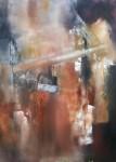 Obras de arte: Europa : Alemania : Nordrhein-Westfalen : Soest : nazca 3
