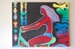 Obras de arte: America : Chile : Bio-Bio : Concepción : de paseo
