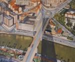 Obras de arte: Europa : España : Euskadi_Bizkaia : Bilbao : LA SOMBRA DE BILBAO