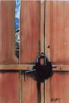Obras de arte:  : Colombia : Antioquia :  : porton