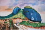 Obras de arte:  : Colombia : Antioquia :  : la piedra del marial