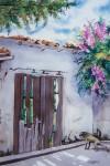 Obras de arte:  : Colombia : Antioquia :  : porton royos