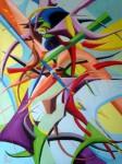 Obras de arte: Europa : Italia : Emilia-Romagna : Rimini : Desnudo mujeres en pie