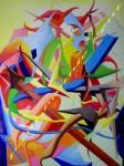 Obras de arte: Europa : Italia : Emilia-Romagna : Rimini : Mujer sentada desnuda