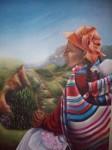 Obras de arte:  : Perú : Lima :  : Devoción