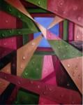 Obras de arte:  : Puerto_Rico : San_Juan_Puerto_Rico :  : rocio de colores
