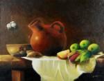 Obras de arte: America : Estados_Unidos : New_Jersey : north_plainfield : El Cantaro