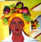 Obras de arte: Europa : España : Canarias_Las_Palmas : Maspalomas : Cuba libre